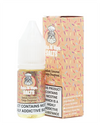 Salted Caramel Fudge Doughnut Nic Salt eLiquid by Bake N Vape - Vapox UK LTD (4391839334472)