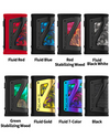 Smok Scar 18 Mod multiple colours - Vapox UK LTD (5493416427681)