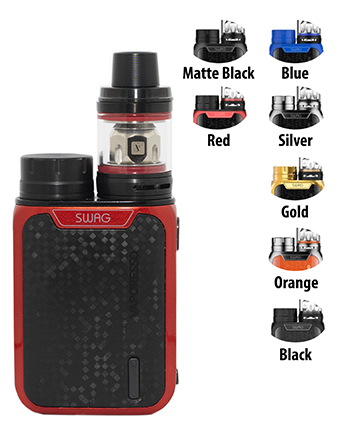 Vaporesso Swag Kit - Vapox UK LTD (4413616652360)