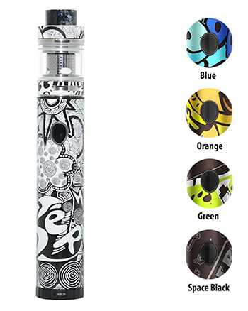 FreeMax Twister 80W Kit - Vapox UK LTD