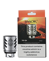 Smok V8 Q4 Coils - Vapox UK LTD (4435265781832)
