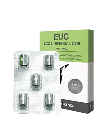 Vaporesso EUC Traditional Cotton Coils - Vapox UK LTD (4550597738568)