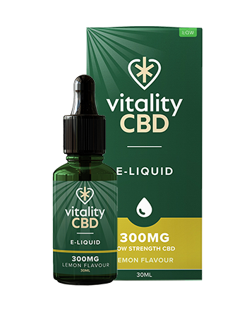 If you're looking for the full hemp experience and an e-liquid you can vape in nearly any device, then look no further. Thanks to Vitality CBD's industry-best extraction techniques, we retain over 40 different cannabinoids, flavonoids and terpenes, all with 0% THC. Lemon 300mg Eliquid CBD Vapox UK LTD (5719986765985)