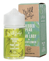 Pressed Pear eLiquid by Wild Roots 50ml - Vapox UK LTD