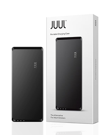 Juul Portable Charging Case - Vapox UK LTD (5238259908769)