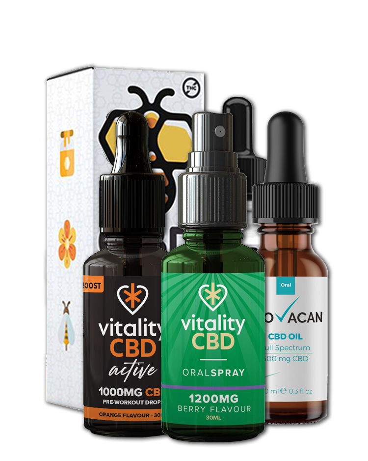 Produced by steeping Cannabis flowers or isolates and extracted by supercritical CO2. Tinctures deliver the effect of the cannabinoid molecules without any vaping or smoking. CBD Tinctures are designed to be taken in small doses. These are taken orally, mixed into foods or drinks such as coffee or tea for a relaxing effect. Make sure you carefully measure the quantities taken.