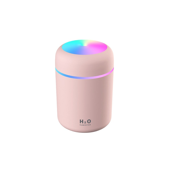 Humidifier Color