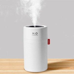 Humidifier Wireless - Sem Fio