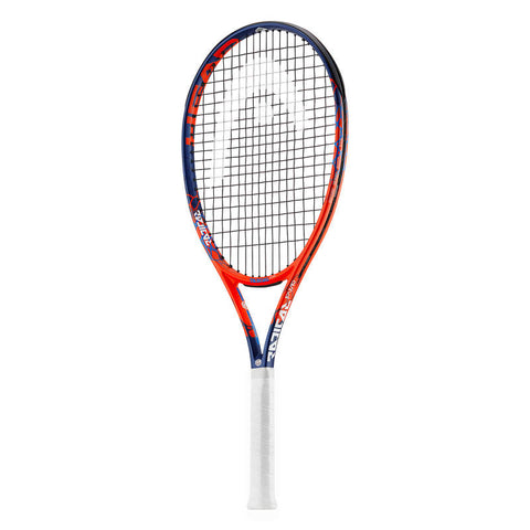 Head Graphene Touch Radical PWR Tennis Racket - Lowest prices - with FREE Ebook