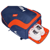 Head REBEL BACKPACK Tennis bag - Lowest prices - with FREE EBook