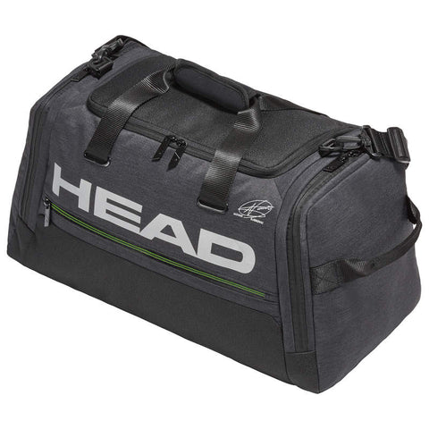 Head DUFFLE BAG -Lowest prices- with FREE EBook