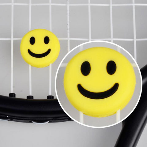 5 Pcs Tennis Racket Damper Set