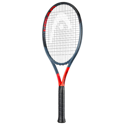 Head 360 Radical S Tennis Racket- Lowest Price- with FREE ebook