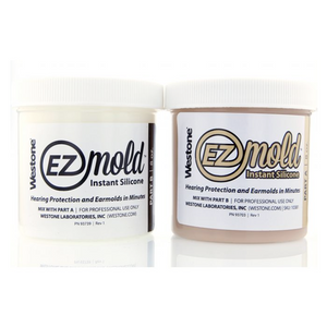 EZ Mold 8oz Tub Sets - Assorted Colors