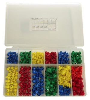 PM Select Series Single Use Eartips - Large Eartip Kit (TS260)
