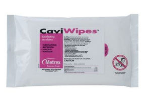 CaviWipes Soft Pack (45ct)