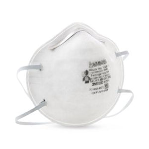 3M N95 Particulate Mask 8200 20/bx