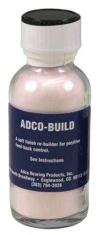 ADCO-Build Powder Only - 1oz