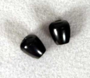 Replacement Stethoset Hard Eartips