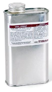 Vinyl Cement - 8oz Can