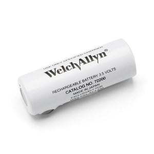 Welch Allyn Rechargeable Batteries - #72200