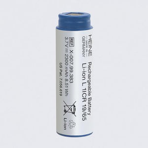 Heine Li-Ion L Rechargeable Battery 3.5V -  X-007.99.383
