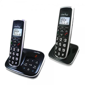Clarity BT914 Amplified Bluetooth Phone + TWO Expansion Handsets BUNDLE