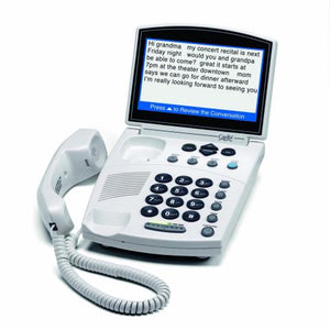 CapTel 840 Captioned Phone