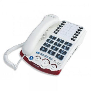 Serene Innovations HD-70 Amplified Corded Telephone