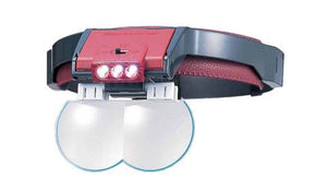 MegaView LED Loupe 1201 LX
