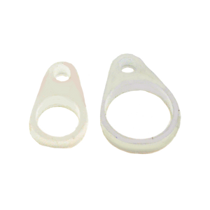 Replacement Silicone Bands (1 Pair)