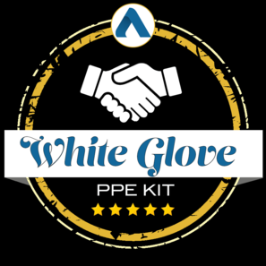 White Glove PPE Kit