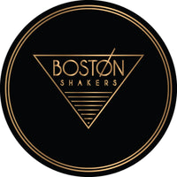 Boston Shakers Cocktails