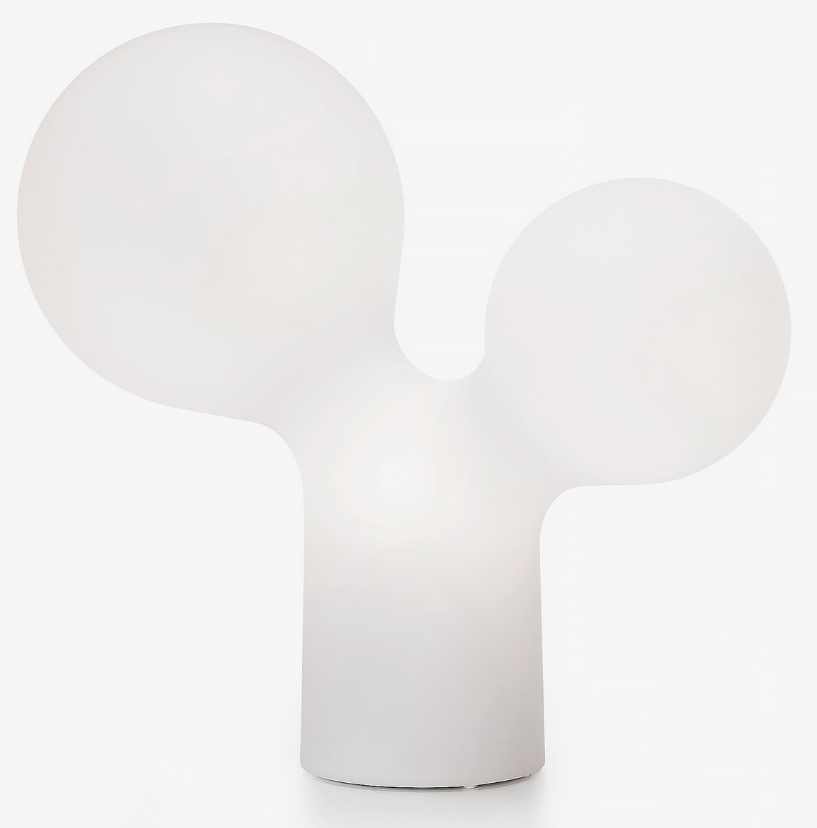 Eero Aarnio Double Bubble lamp