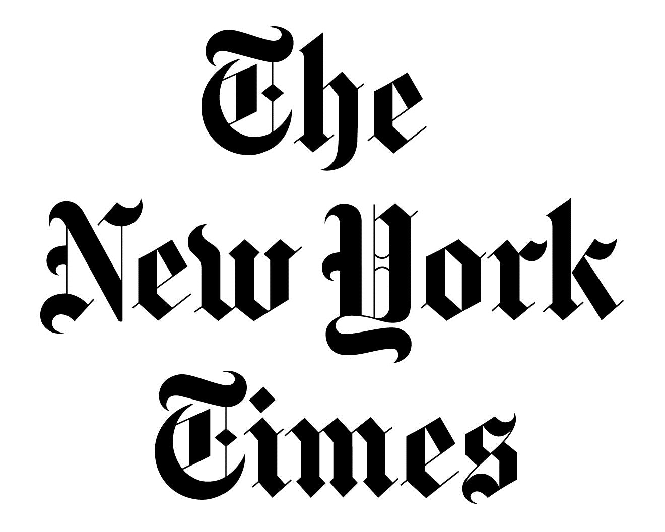 New York Times logo linking to Rumpl article