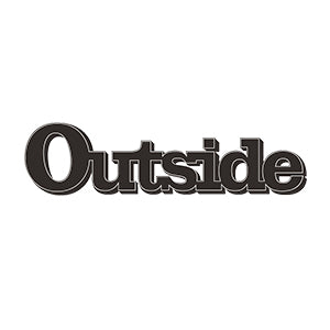 Outside Magazine logo linking to Rumpl article