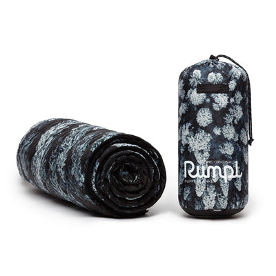 Rumpl | Original Puffy Blanket - Cold Growth |  |  | Printed Original