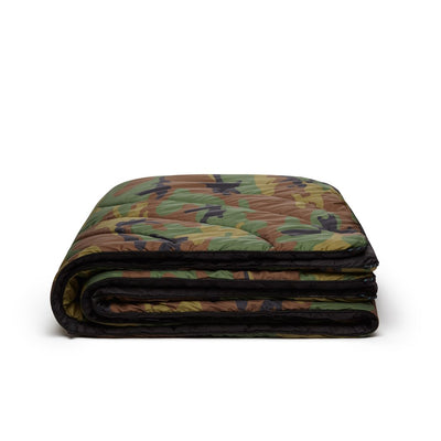 Rumpl | Original Puffy Blanket - Woodland Camo |  |  | Printed Original