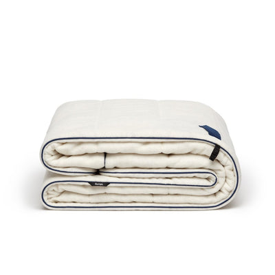 Rumpl | Polar Puffy Blanket - Oatmeal Heather |  |  | Polar Fleece