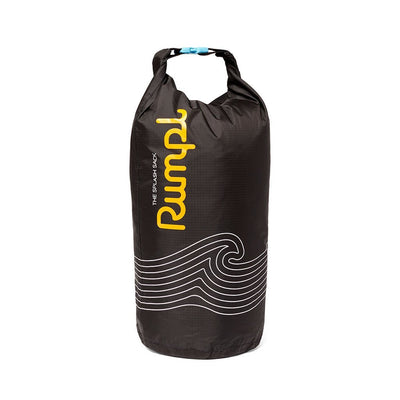 Rumpl | The Splash Sack | Small / Black | Black |