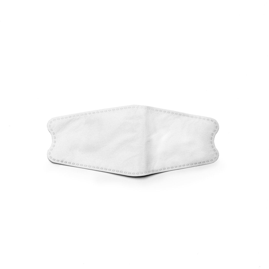 Rumpl | Cotton Face Mask - Replaceable Filters | 10-Pack |  | Face Mask