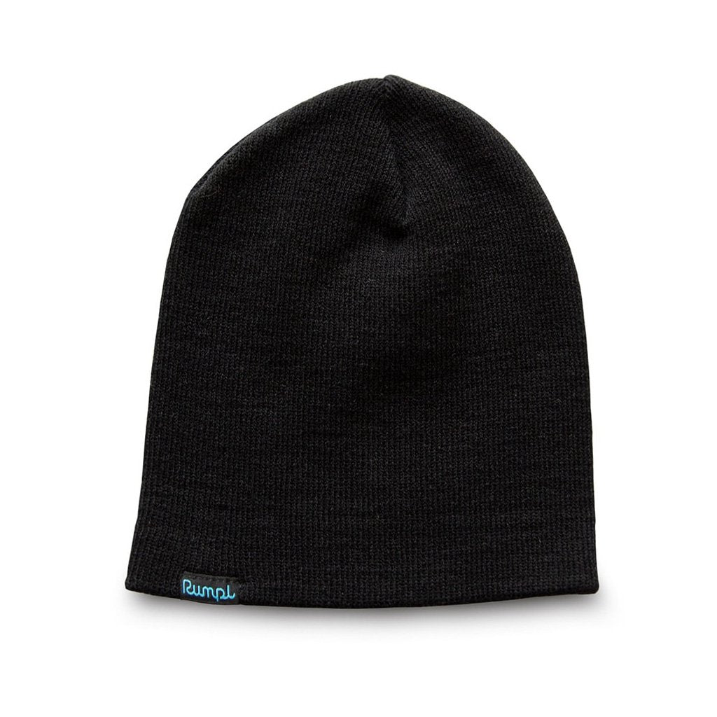 Rumpl | Everyday Beanie | O/S / Black Heather | Black Heather | apparel