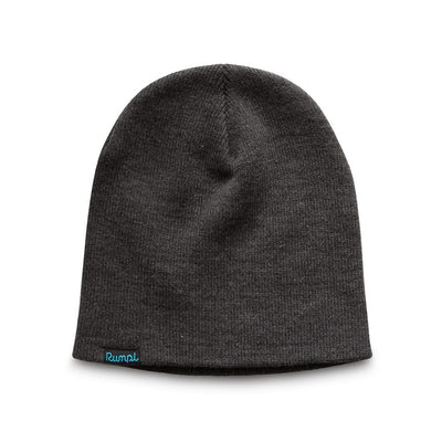 Rumpl | Everyday Beanie | O/S / Charcoal Heather | Charcoal Heather | apparel