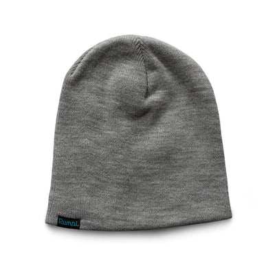 Rumpl | Everyday Beanie | O/S / Grey Heather | Grey Heather | apparel
