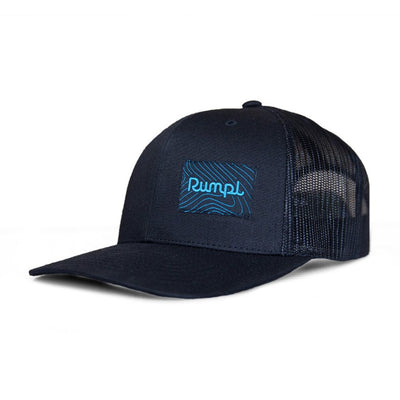 Rumpl | Trucker Hat | O/S |  | apparel