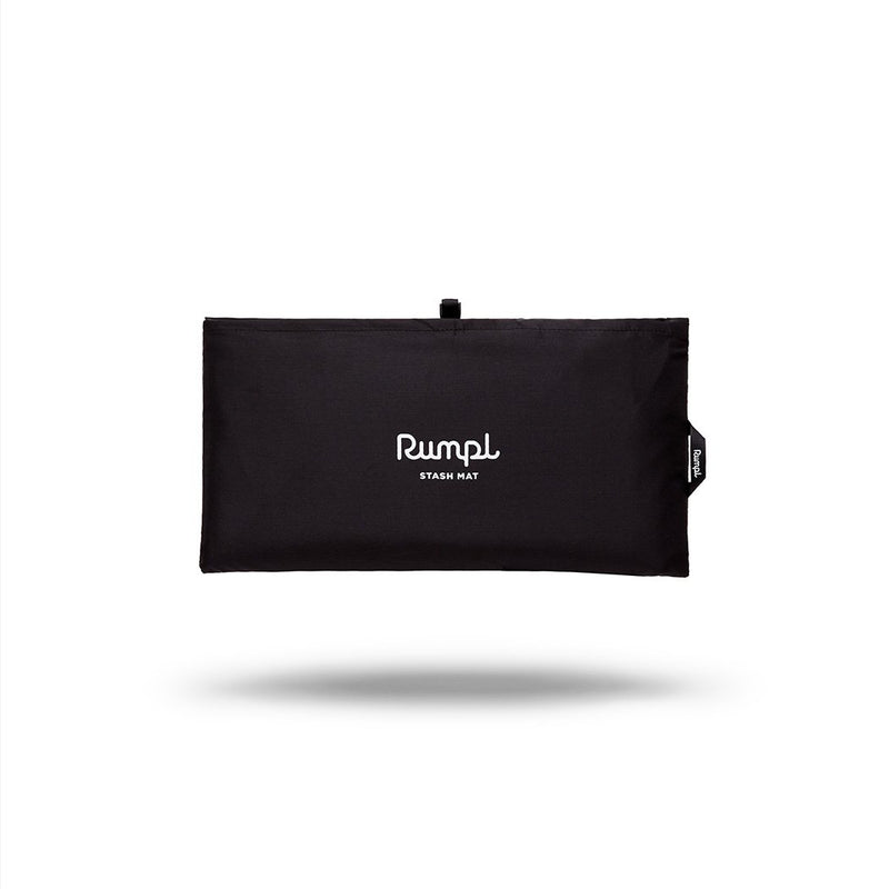 Rumpl | Stash Mat - Granite Stripe | One Size |  | Stash Mat