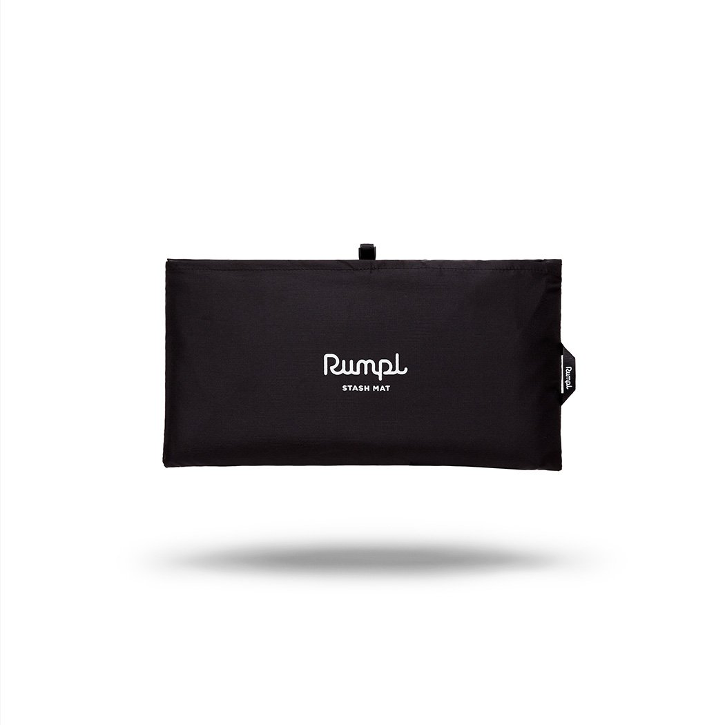 Rumpl | Stash Mat - Woodland Camo | One Size |  | Stash Mat