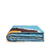 Rumpl | Original Puffy Blanket - Easy Rider |  |  | Printed Original