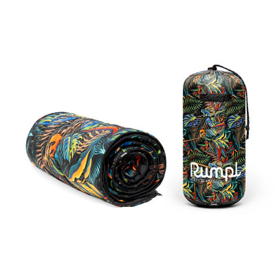 Rumpl | Original Puffy Blanket - Psychotropic |  |  | Printed Original