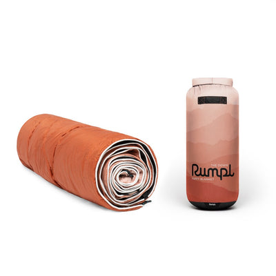 Rumpl | Down Puffy Blanket - Sierra Summer Fade |  |  | Printed Down